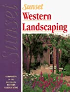 Western Landscaping by Fiona Gilsenan