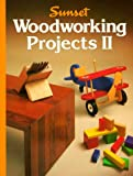 Sunset Books: Woodworking Projects II