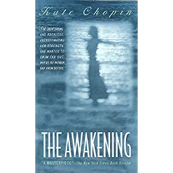 a comparison between the wakening by kate chopin and madame bovary by gustave flaubert The awakening is a novel by kate chopin, first published in 1899  willa cather set the awakening alongside madame bovary, gustave flaubert's equally notorious and .