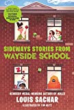 Sachar, Louis: Sideways Stories from Wayside School