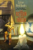 The Return of the Indian by Lynne Reid Banks