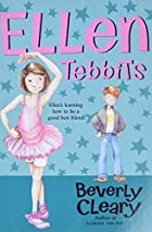 Ellen Tebbits by Beverly Cleary