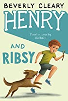 Henry and Ribsy by Beverly Cleary