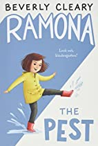 Ramona the Pest by Beverly Cleary