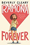 Cleary, Beverly: Ramona Forever