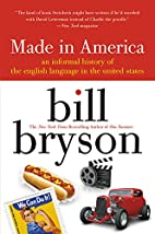 Made in America: An Informal History of the…