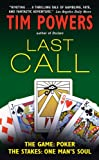 Powers, Tim: Last Call