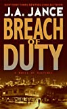 Jance, J.A.: Breach of Duty