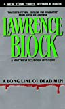 Block, Lawrence: A Long Line of Dead Men
