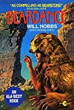 Hobbs, Will: Beardance (Avon Camelot Books)