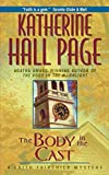 Page, Katherine Hall: The Body in the Cast