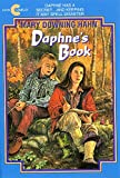 Hahn, Mary Downing: Daphne's Book