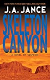 Jance, J.A.: Skeleton Canyon