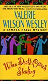 Wesley, Valerie Wilson: When Death Comes Stealing