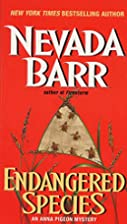 Endangered Species by Nevada Barr