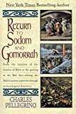 Return to Sodom and Gomorrah by Charles R.…