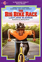 The Big Bike Race by Lucy Jane Bledsoe