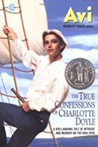 The True Confessions of Charlotte Doyle by…