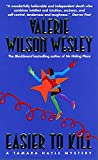 Wesley, Valerie Wilson: Easier to Kill