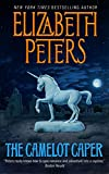 Peters, Elizabeth: The Camelot Caper: Library Edition