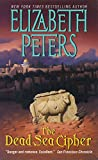 Peters, Elizabeth: Dead Sea Cipher: Library Edition