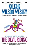 Wesley, Valerie W.: The Devil Riding