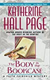 Page, Katherine Hall: The Body in the Bookcase