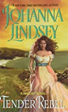 Tender Rebel by Johanna Lindsey