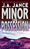 Jance, J.A.: Minor in Possession