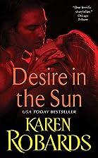 Desire in the Sun by Karen Robards