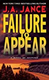 Jance, J.A.: Failure to Appear