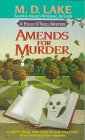 Lake: Amends for Murder