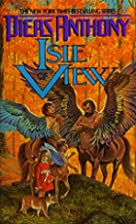 Isle of View (Xanth, Book 13) by Piers…