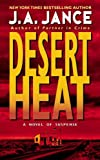 Jance, J.A.: Desert Heat: A Joanna Brady Mystery