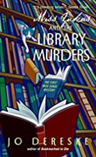 Miss Zukas and the Library Murders by Jo…