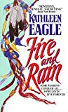 Eagle, Kathleen: Fire and Rain