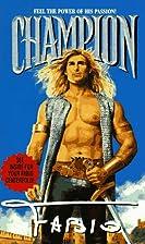 Champion by Fabio