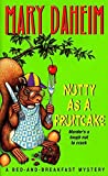 Daheim, Mary: Nutty As a Fruitcake