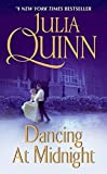 Quinn, Julia: Dancing at Midnight