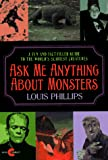 Phillips, Louis: Ask Me Anything About Mo