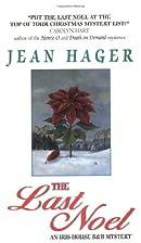 Last Noel by Jean Hager