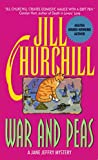 Churchill, Jill: War and Peas