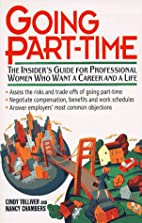 Going Part-Time: The Insider's Guide for…