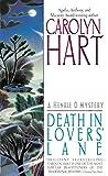Hart, Carolyn G.: Death in Lovers' Lane (A Henrie O Mystery)