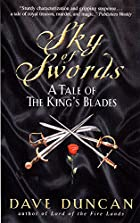 Sky of Swords : A Tale of the King's Blades…