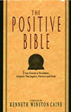 The Positive Bible: From Genesis to…