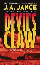 Devil's Claw (Joanna Brady Mysteries, Book…