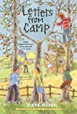 Kate Klise: Letters from Camp