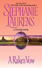 A Rake's Vow (Cynster Book 2) by Stephanie…