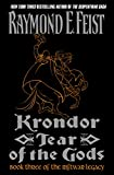 Raymond E. Feist: Krondor: Tear of the Gods